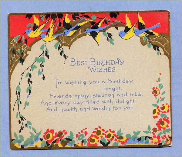 best birthday wishes for friend