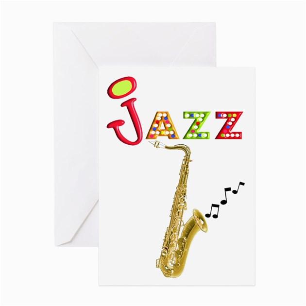 music lovers greeting card by nurseii