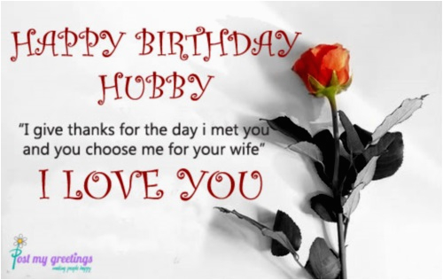 Birthday Cards For My Husband On Facebook 60 Happy Wishes Wishesgreeting