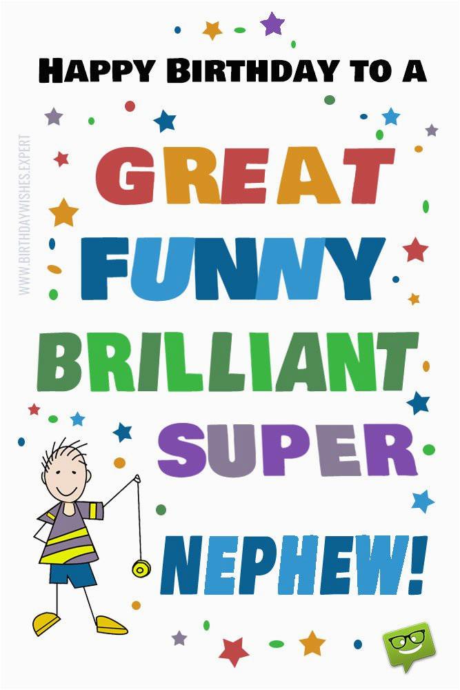 Birthday Cards For Nephew Facebook Happy