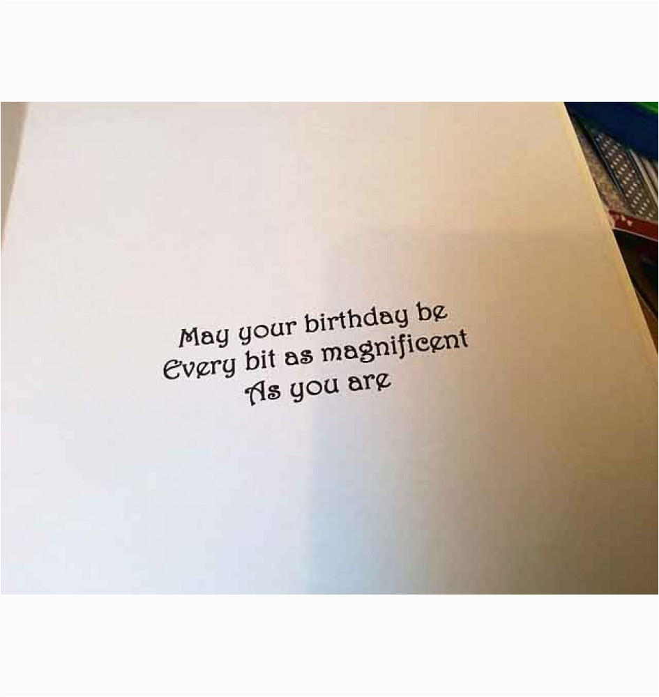 handmade male birthday card someone special male grooming