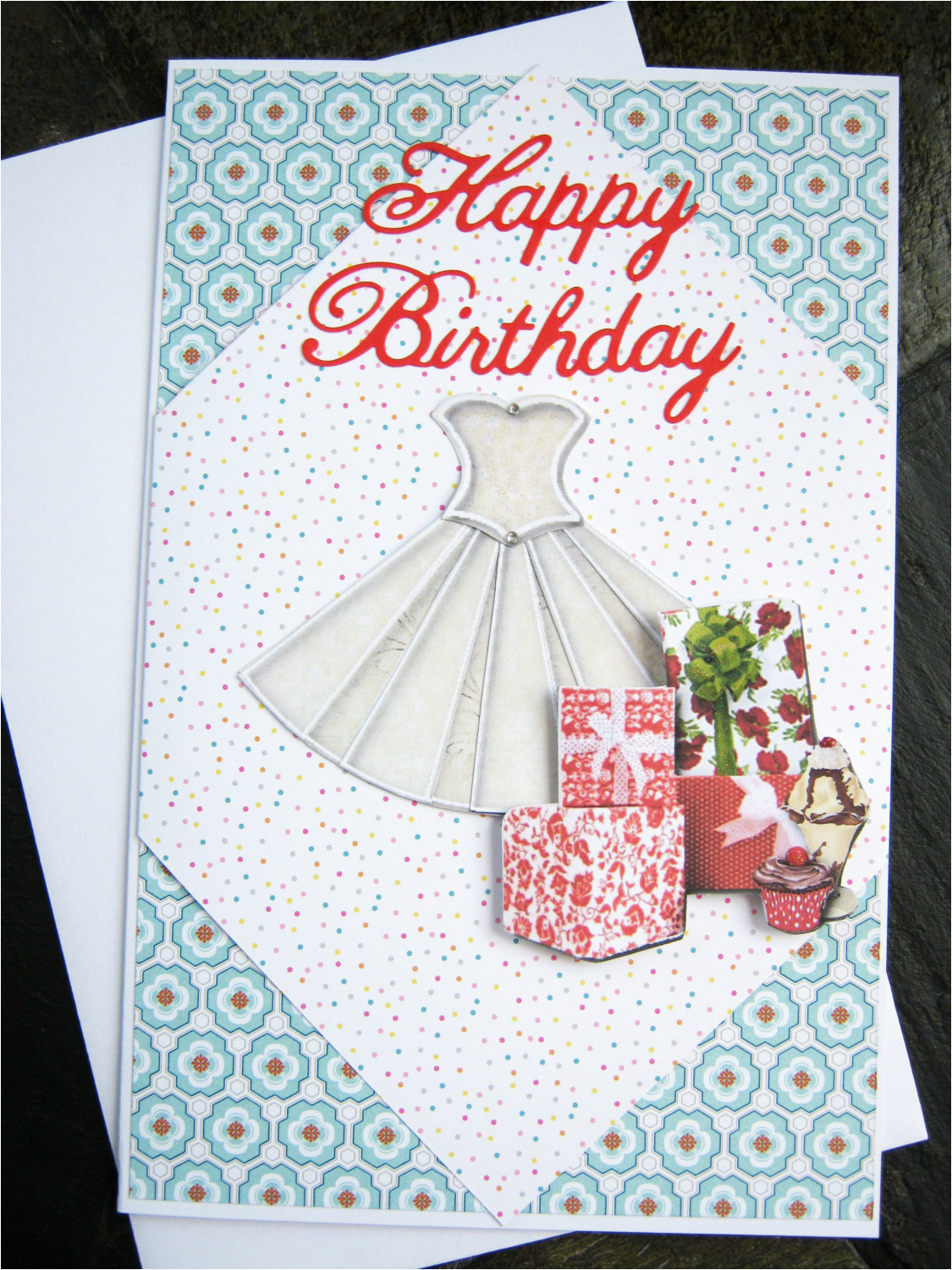 birthday card teen birthday happy birthday by littledebskis
