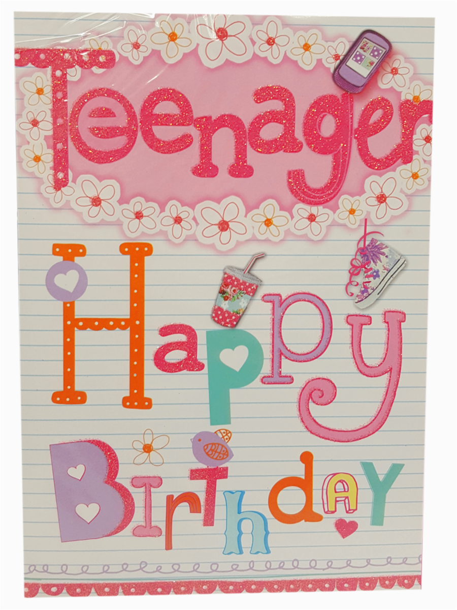 teenager happy birthday partynutters uk