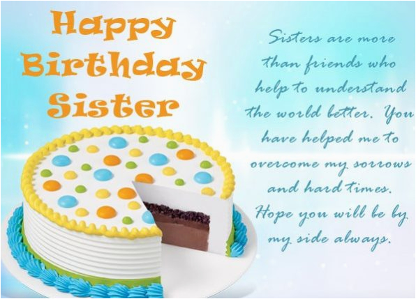 happy birthday wishes for younger elder cousin sister