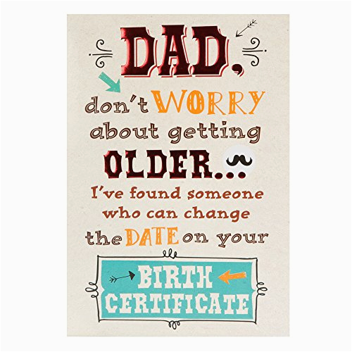 dad birthday cards amazon co uk