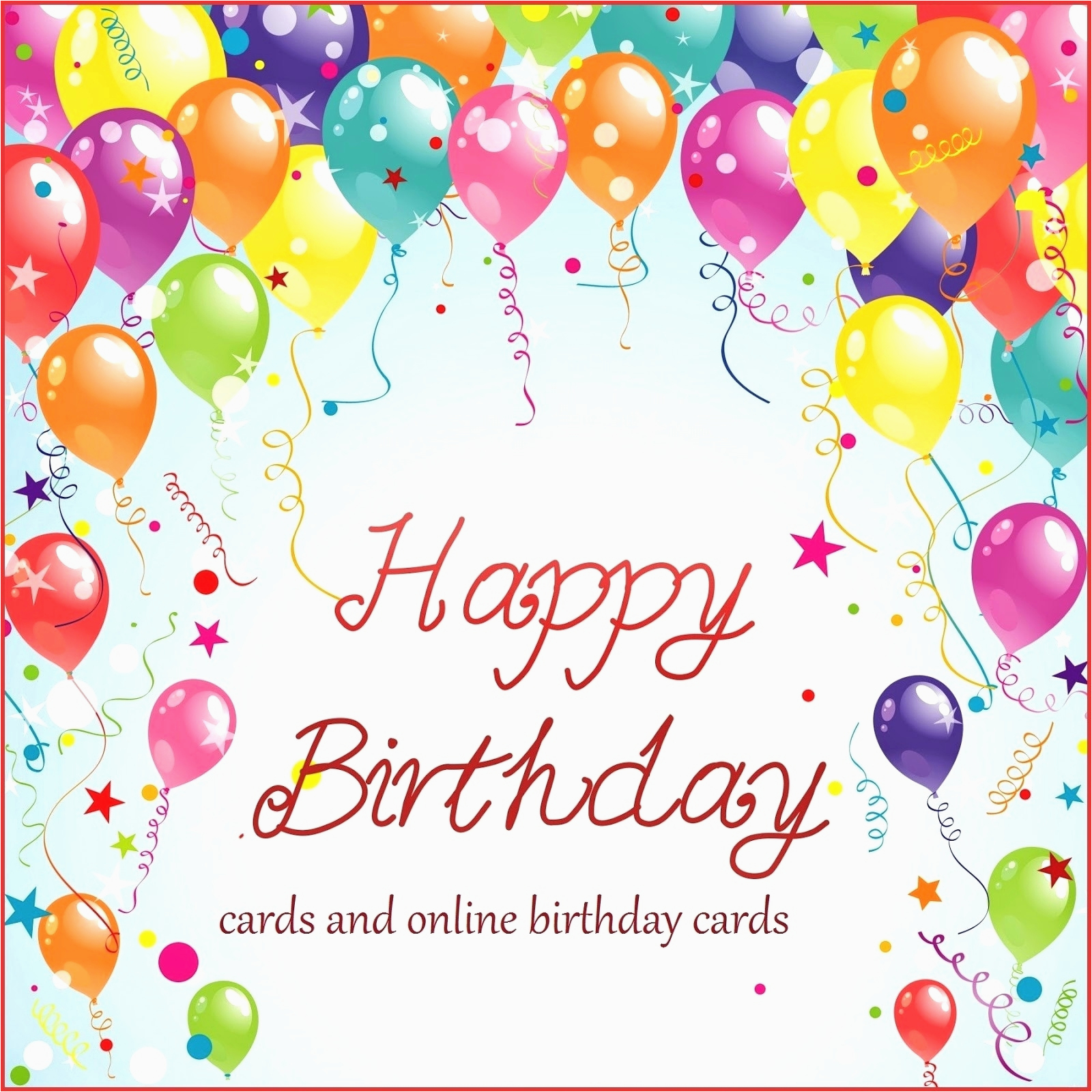 Birthday Cards Online Editing Greeting Card Deals Review