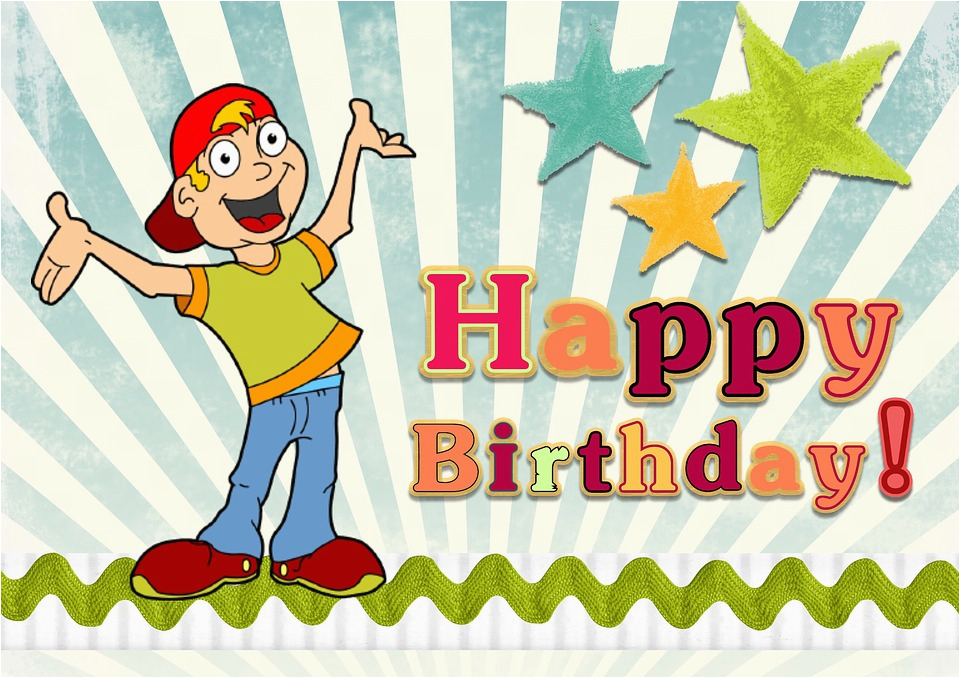 Birthday Cards Online For Facebook Best 15 Happy 1birthday