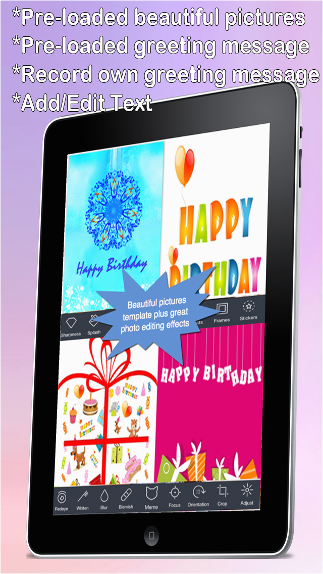 happy birthday greeting cards send birthday wishes greetings card custom birthday ecards