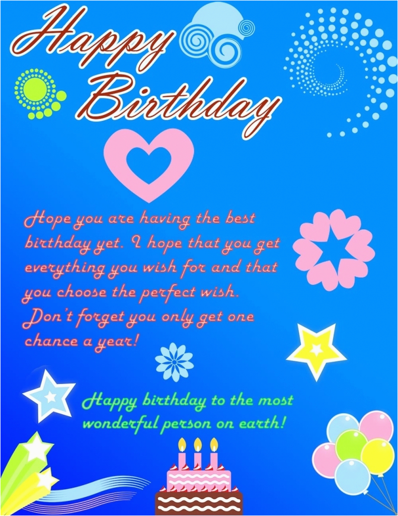 Birthday Cards Through Email Happy Card Images