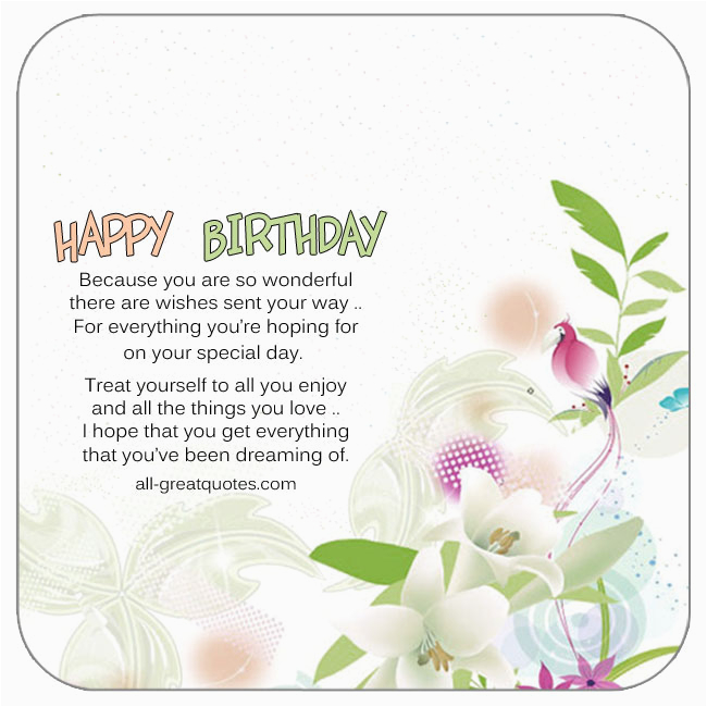 Happy Birthday Free Cards To Share On Facebook