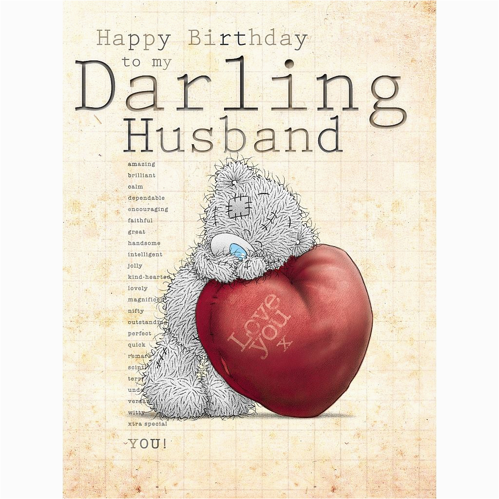 Birthday Cards to Wife From Husband Me to You Birthday Cards Choose Recipient Wife Husband