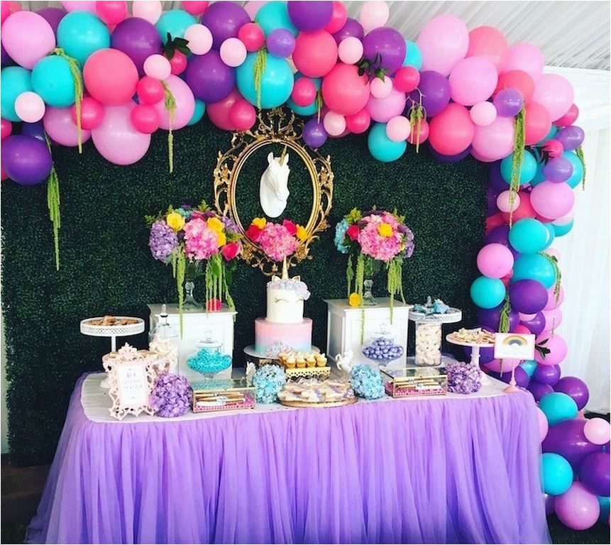 Birthday Celebration Decoration Items 75 Funny Diy Birthday Decorations for Your Kid S Party