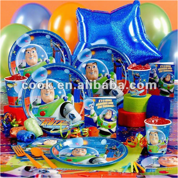 Birthday Decorations For 1 Year Old Boy Party A 4 Clipart