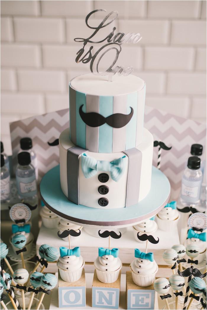 Birthday Decorations For A Man Kara 39 S Party Ideas Modern Little