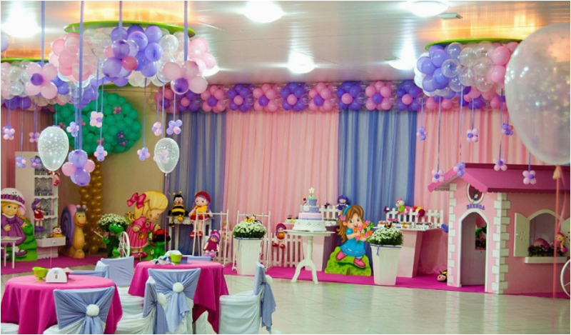6 fun tastic themes for your lil ones birthday 2