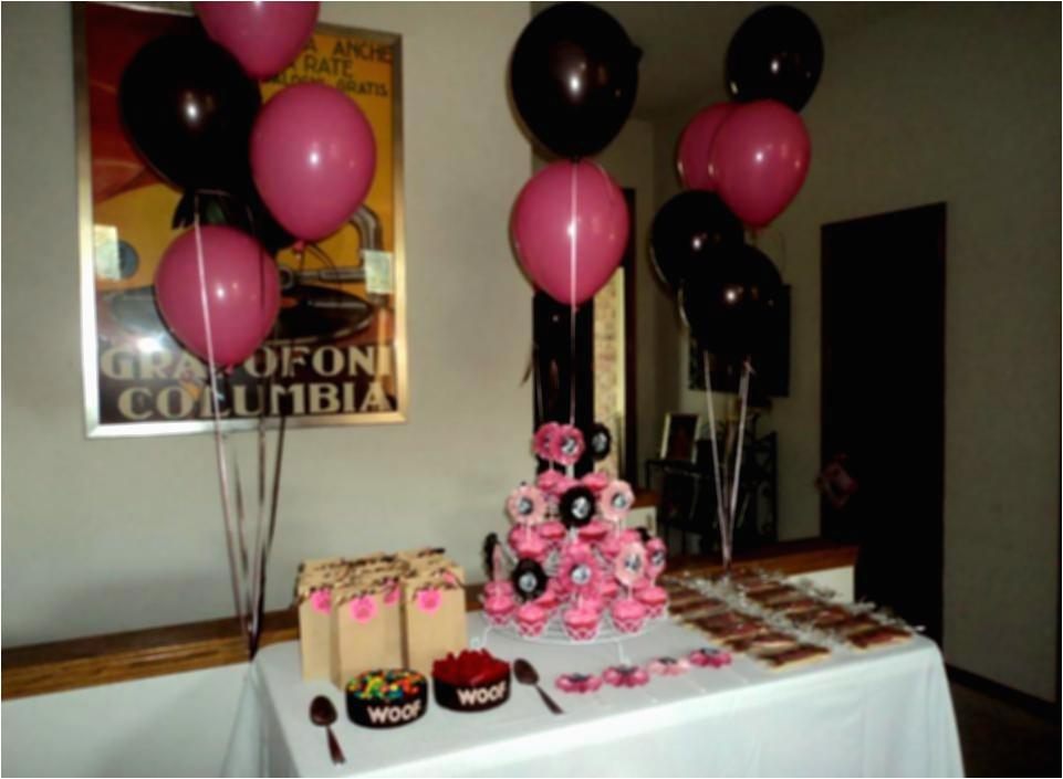 Birthday Decorations Ideas for Adults Birthday Party Decorations at Home Decoration Ideas for