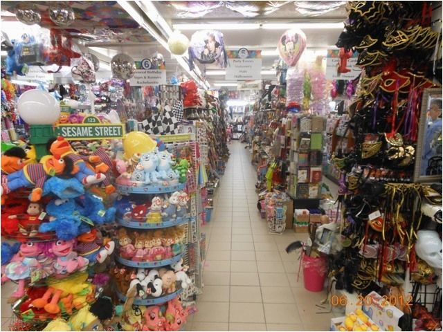 best birthday party supply stores in nyc