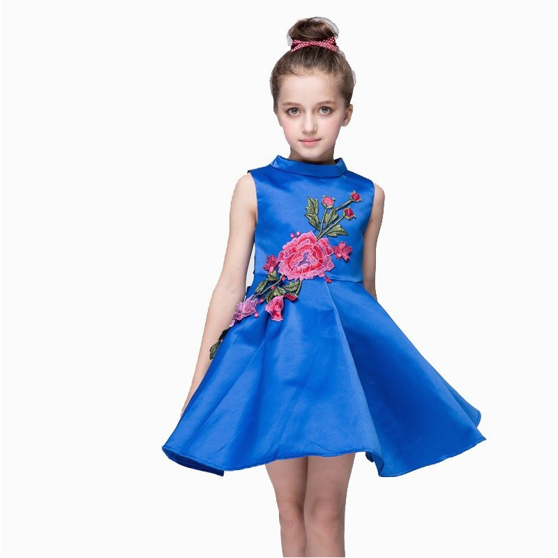 8 year old dresses