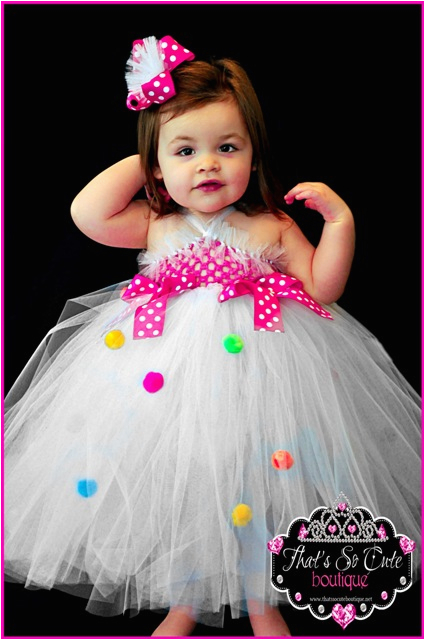 baby girl party dresses memory dress