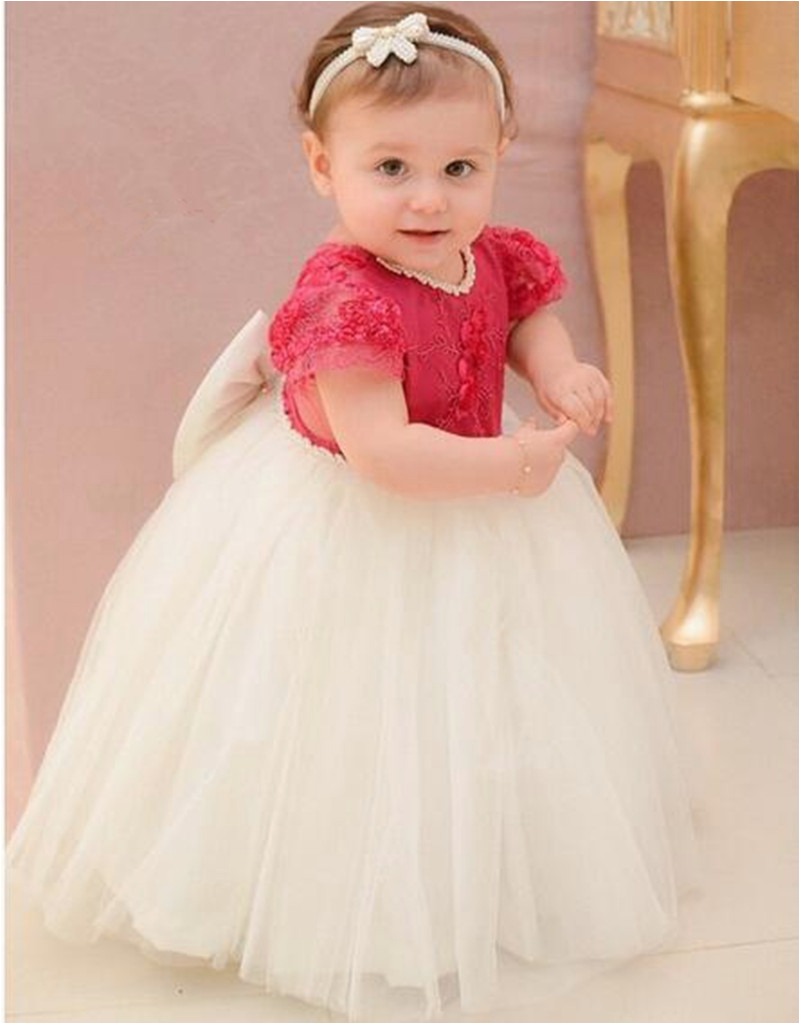 baby girl birthday dresses www imgkid com the image