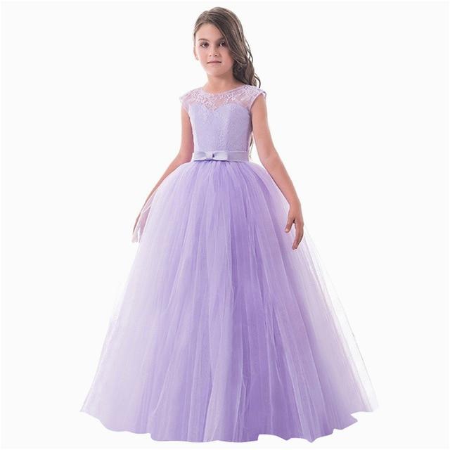 girl party wear dress 2018 new designs kids children
