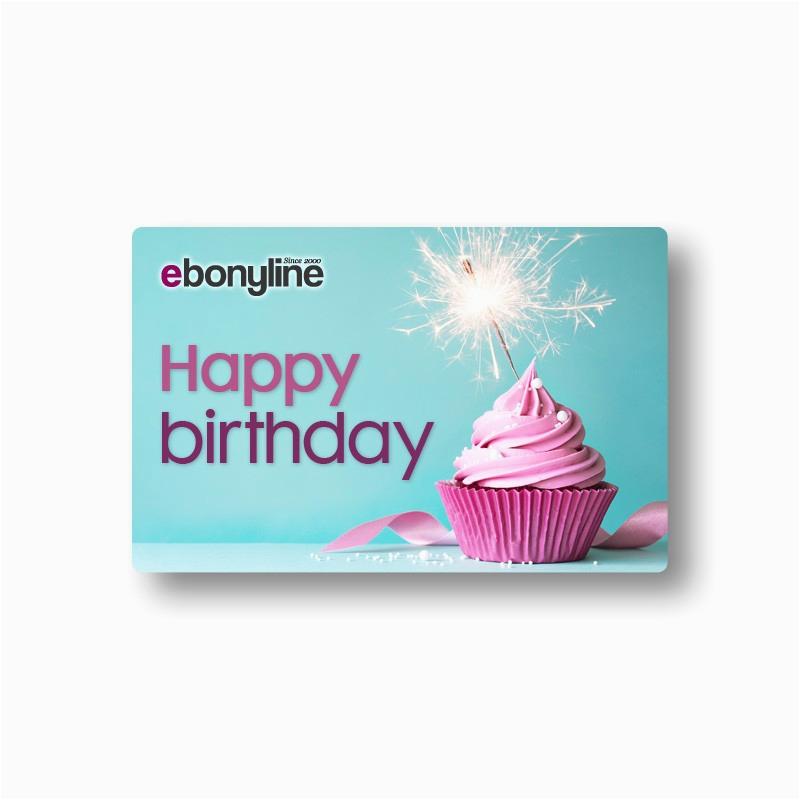 happy birthday e gift card mint