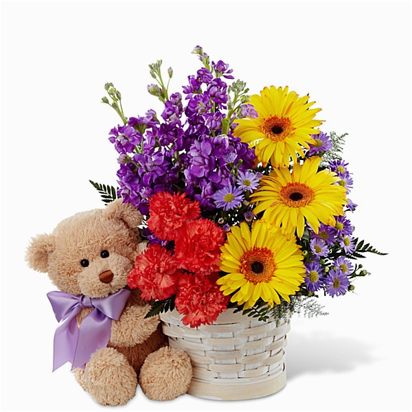 Birthday Flowers Next Day Delivery Same And Gift