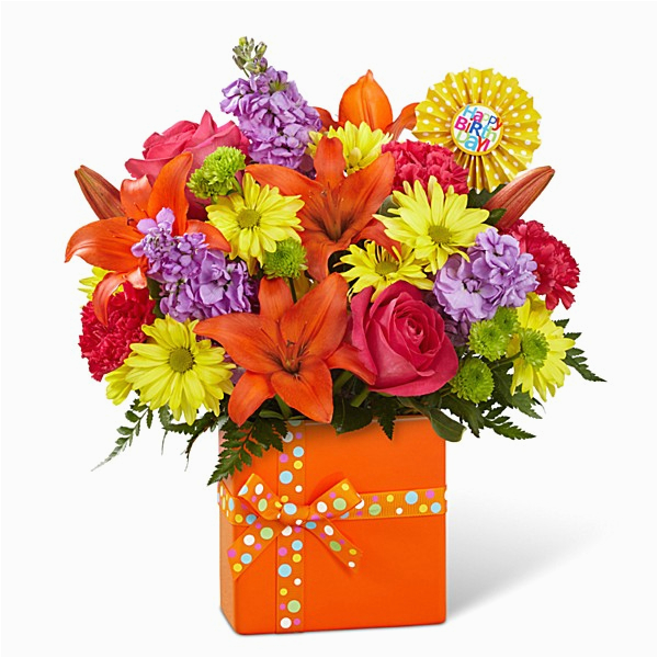 Same Day Birthday Flowers And Gift Delivery
