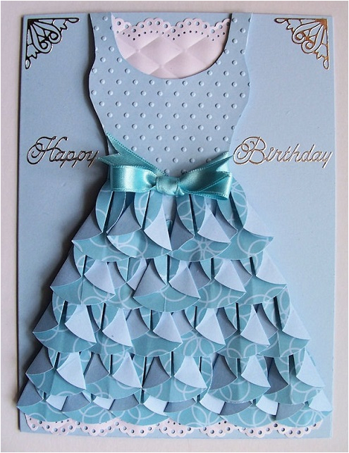 Birthday Gift Card Ideas For Her 32 Handmade And Images