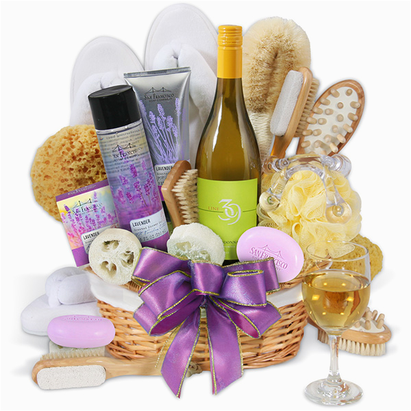 Birthday Gift Delivery For Her Basket By Gourmetgiftbaskets Com
