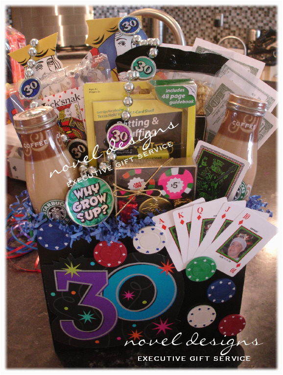 Birthday Gift Delivery For Her Custom Las Vegas Baskets Basket
