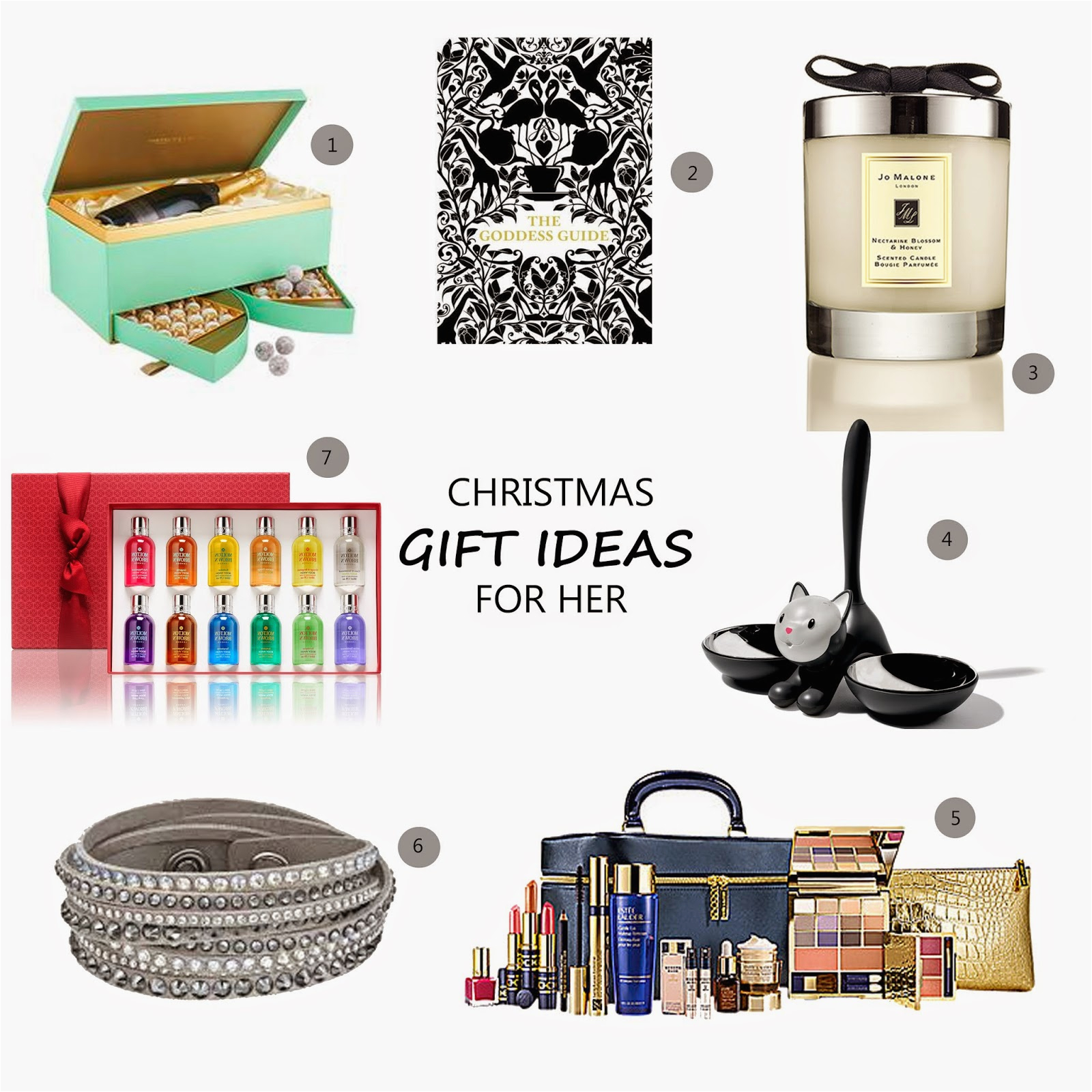 Birthday Gift Experiences For Her 7 Christmas Ideas Loved By Laura