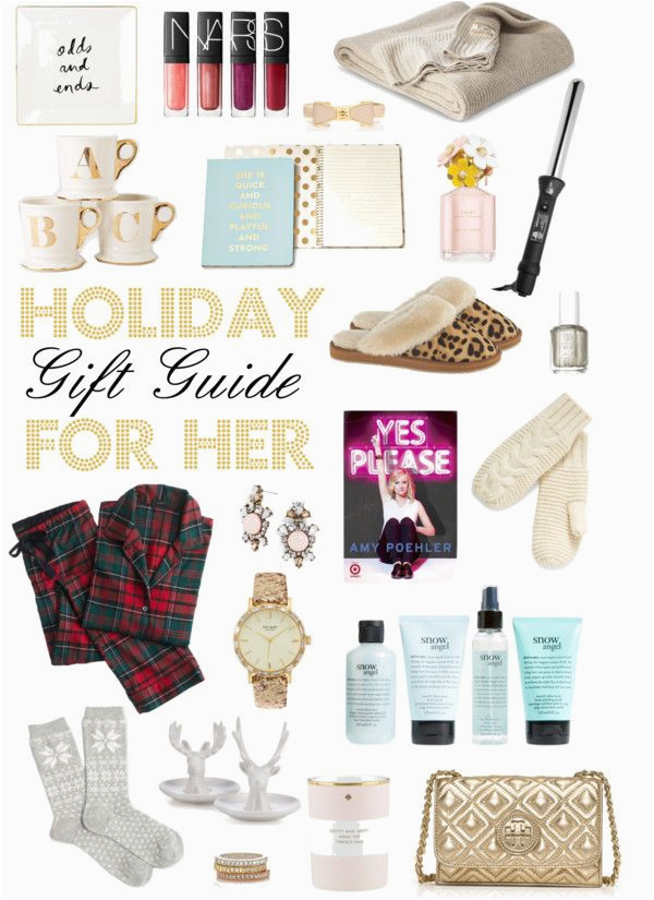 Birthday Gift Guide For Her Best 25 Gifts Ideas On Pinterest