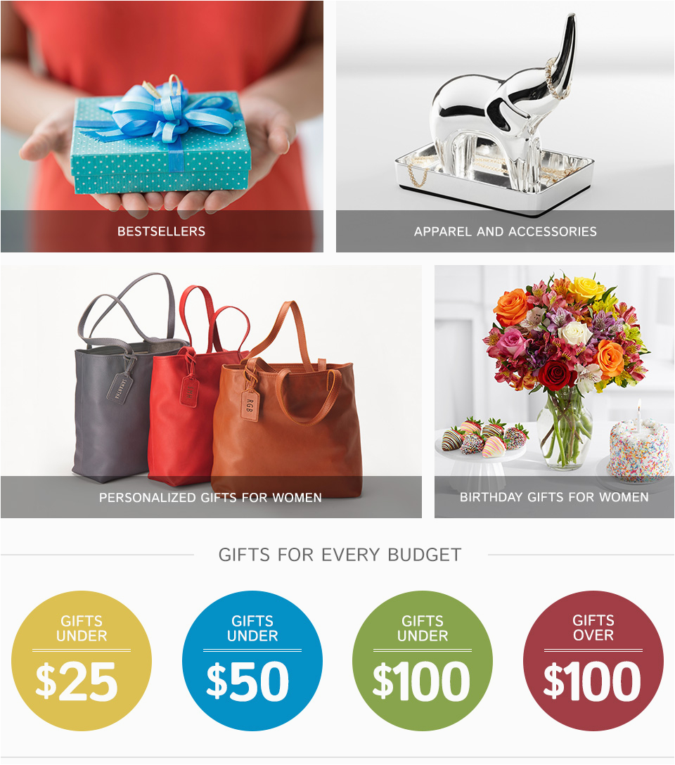 Birthday Gift Ideas For Her India Gifts Women At Com