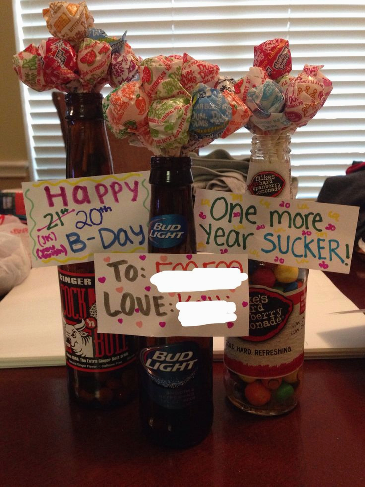 1000 ideas about 20th birthday gifts on pinterest