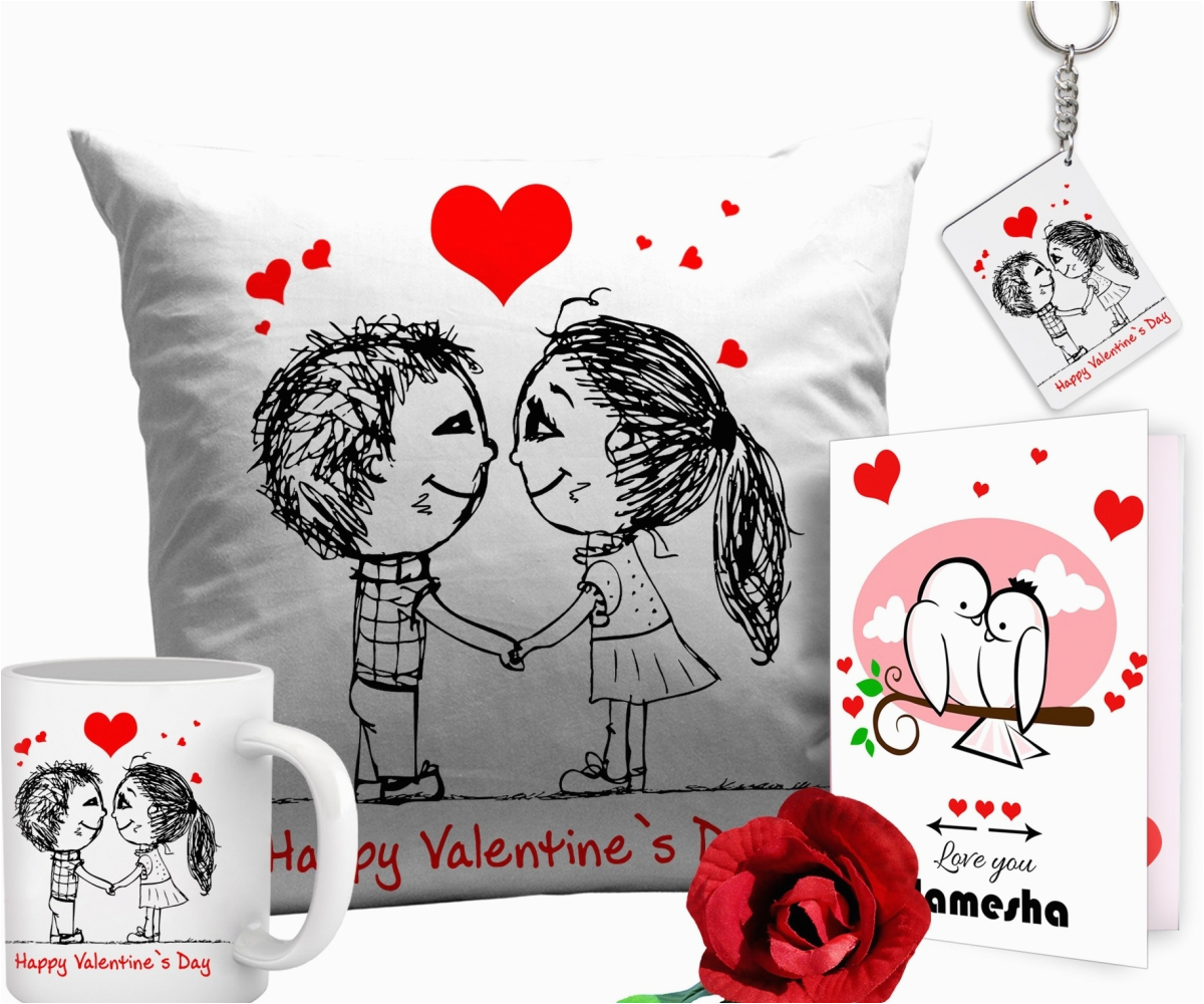 romantic birthday gifts for her india gift ftempo