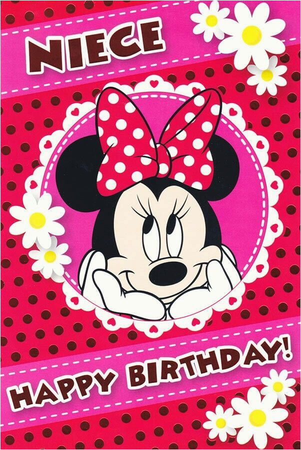 Birthday Greeting Cards For Niece Special Wishes Images Quotes Messages