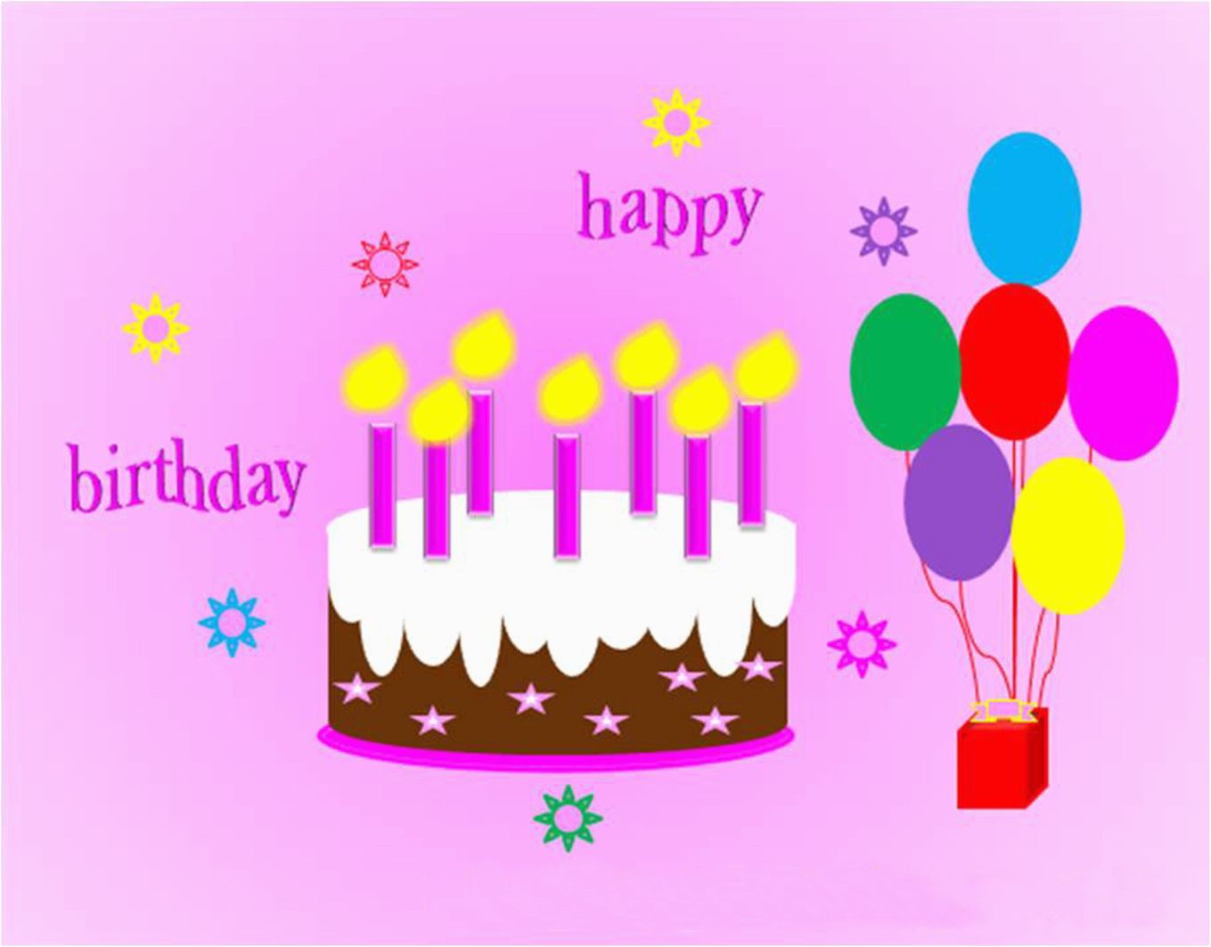 Birthday Greetings Card Free Download 35 Happy Cards To