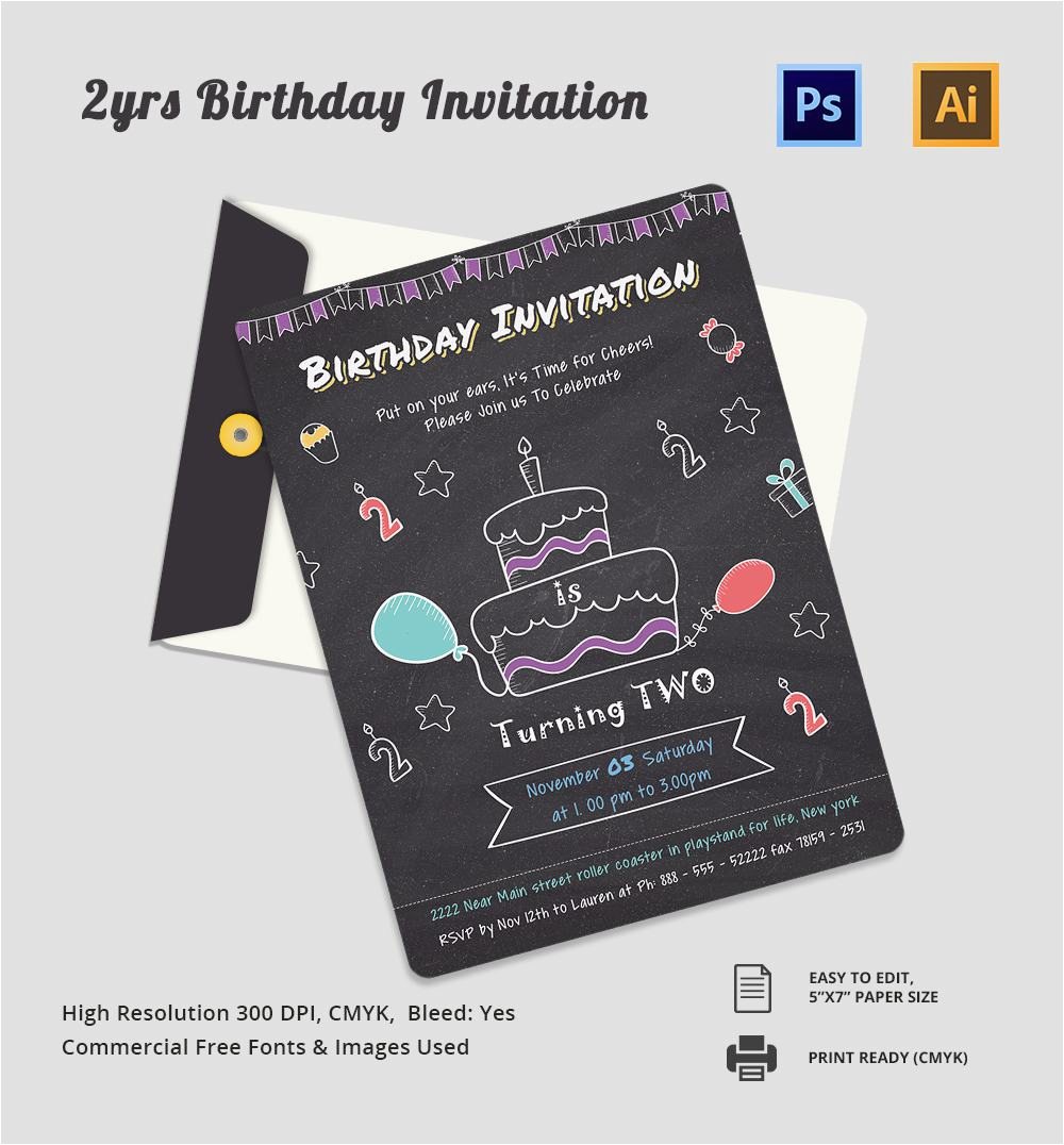 birthday invitation card birthday invitation card maker