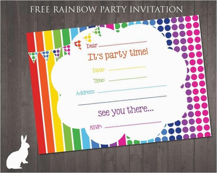 Birthday Invitation Maker Online Free Printable Freepsychiclovereadings Com