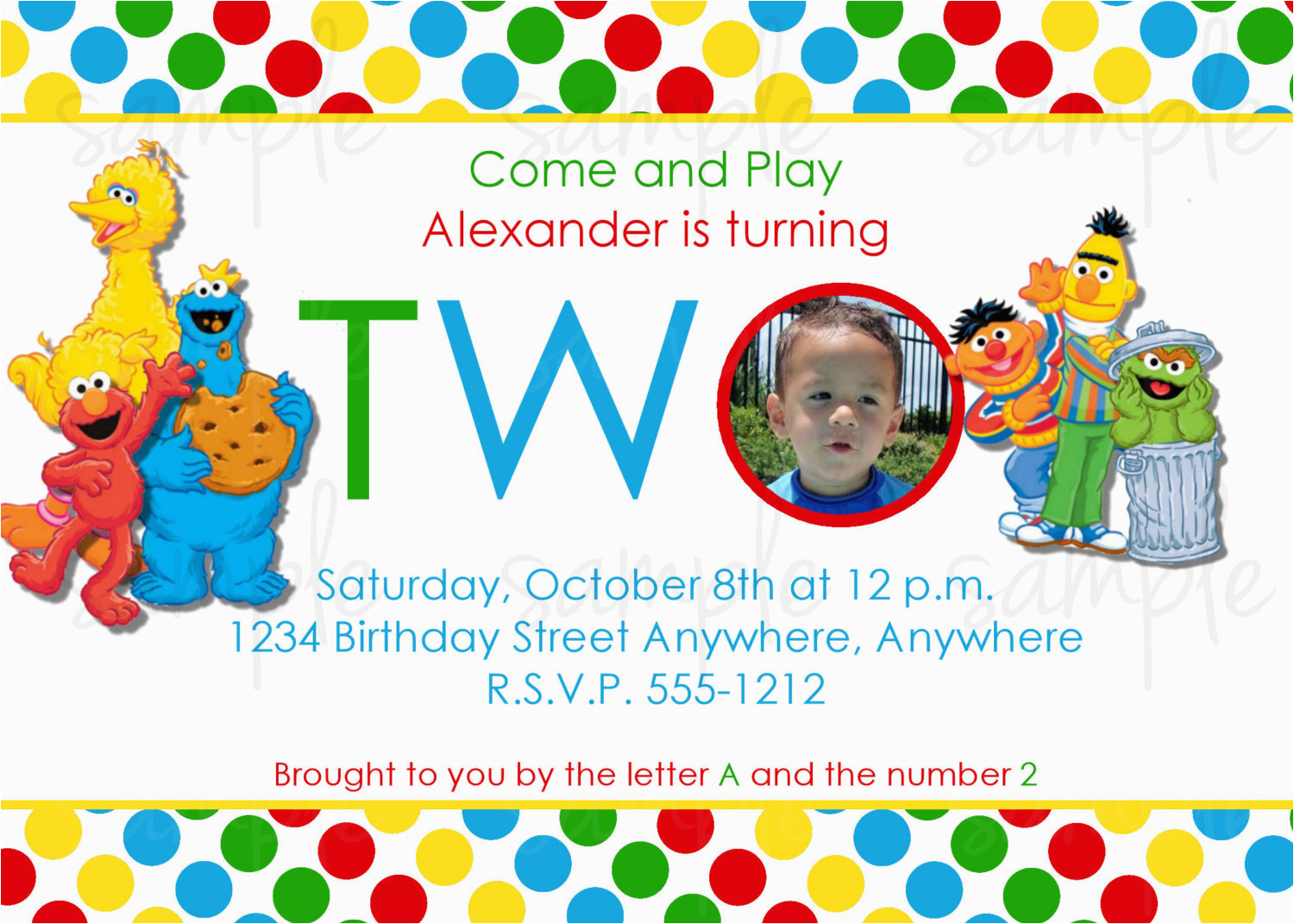 Birthday Invitation Wording For 6 Year Old Boy Best
