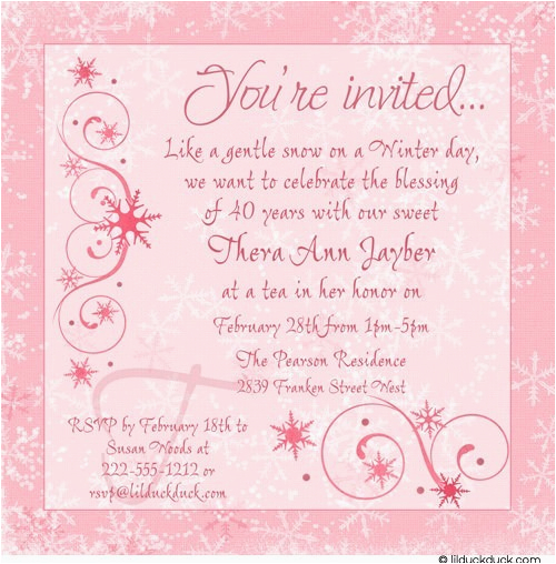 birthday invitations wording for adult