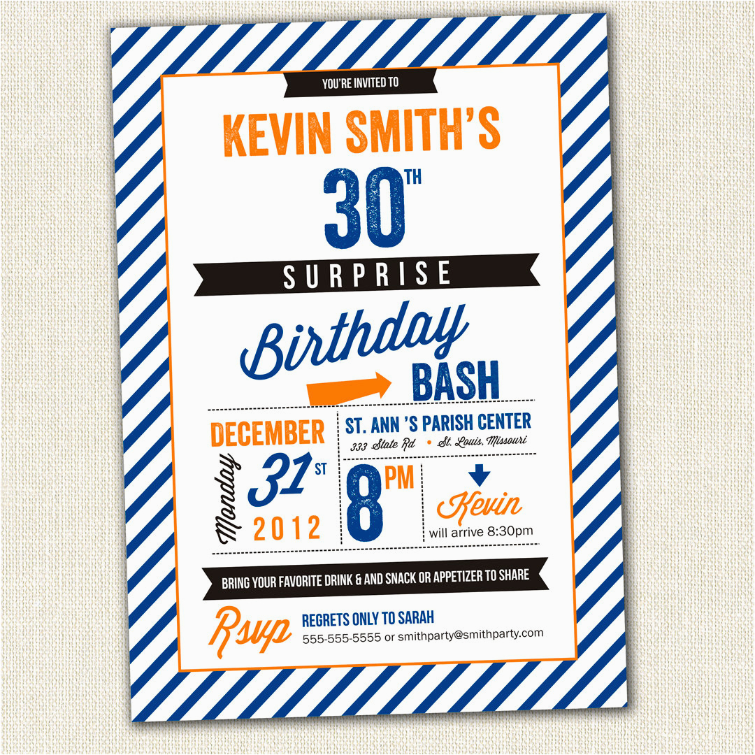 how to make adult birthday invitations looking design silverlininginvitations