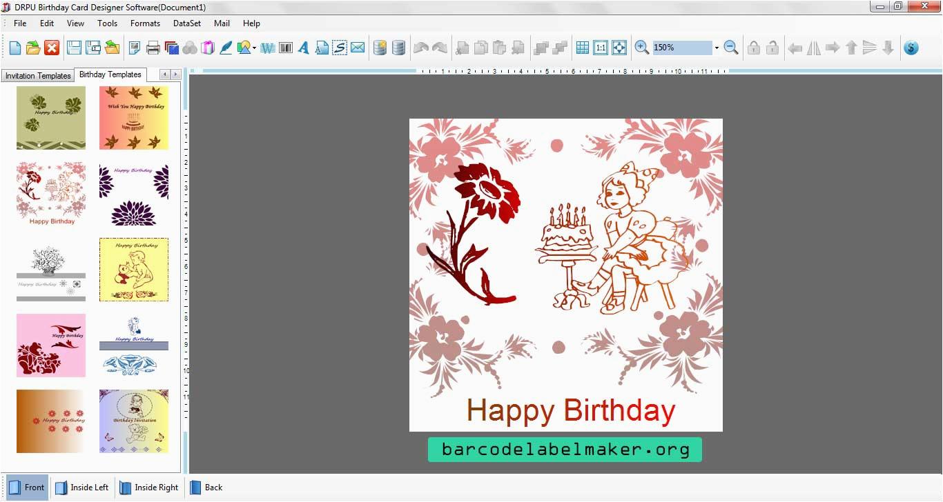 free custom invitation creator