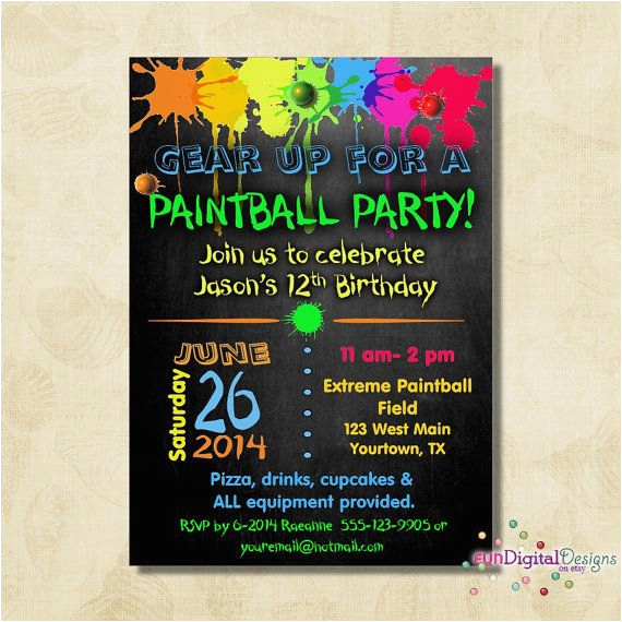 Birthday Invitations For 16 Year Old Boy 25 Best Ideas About Boy