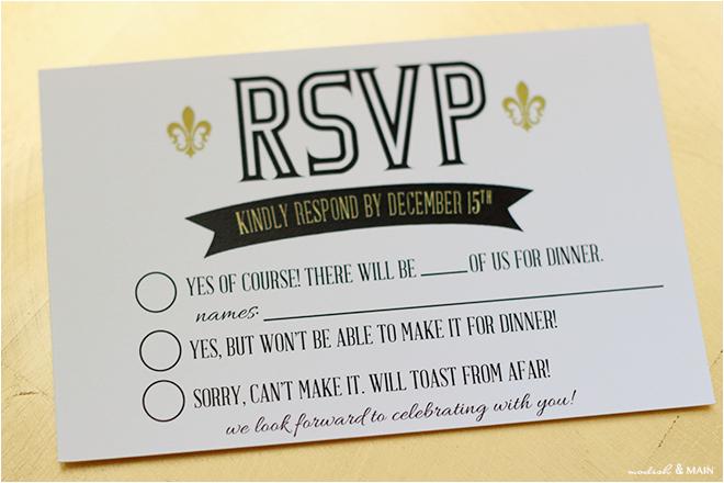 designing birthday party invites