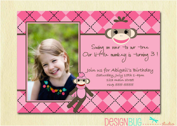 Birthday Invite Wording For 7 Year Old 3 Years Invitations Free Invitation