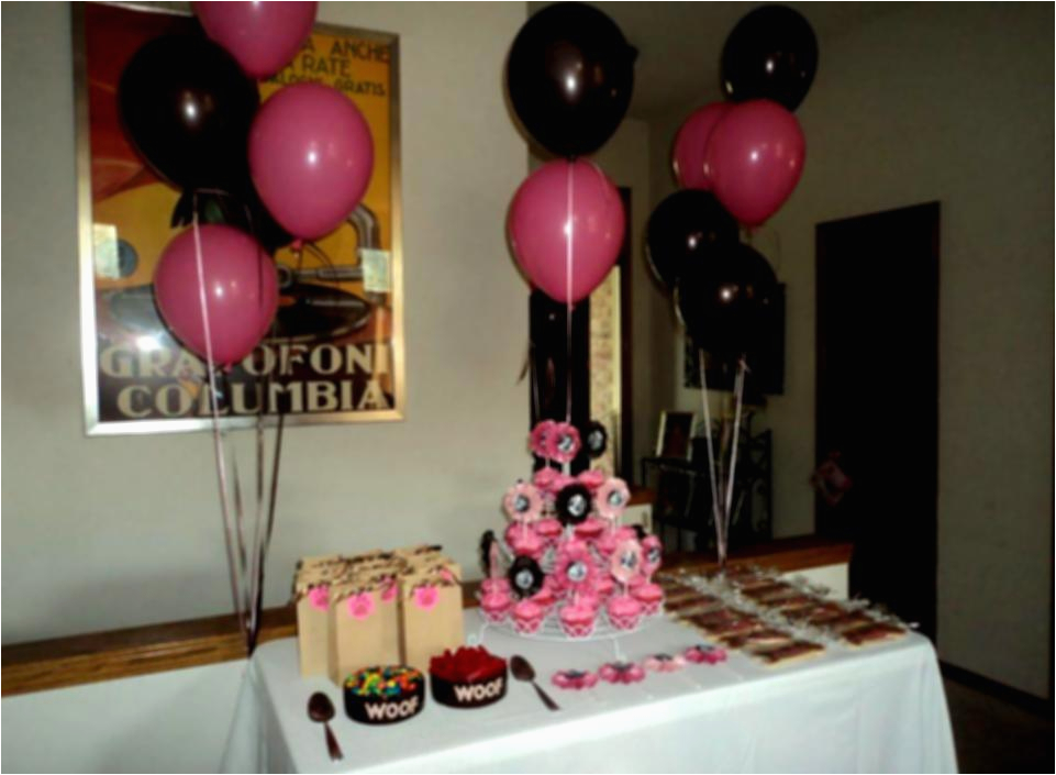 birthday party decorations at home decoration ideas for adults simple