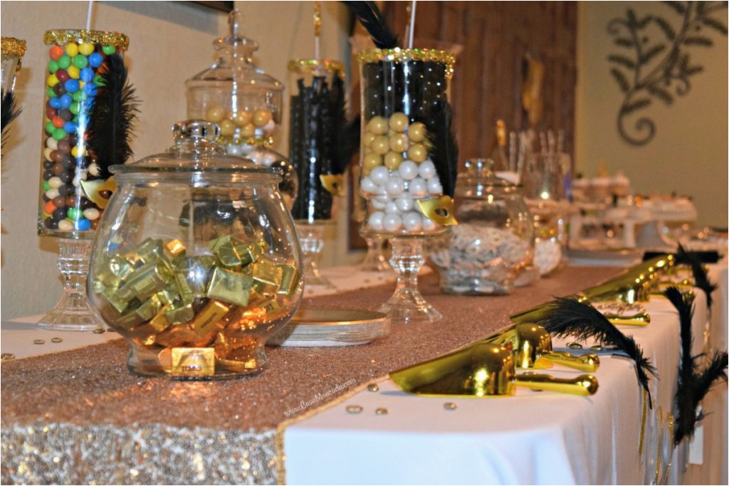 Birthday Party Decorating Ideas On A Budget 50th Masquerade Casa Moncada