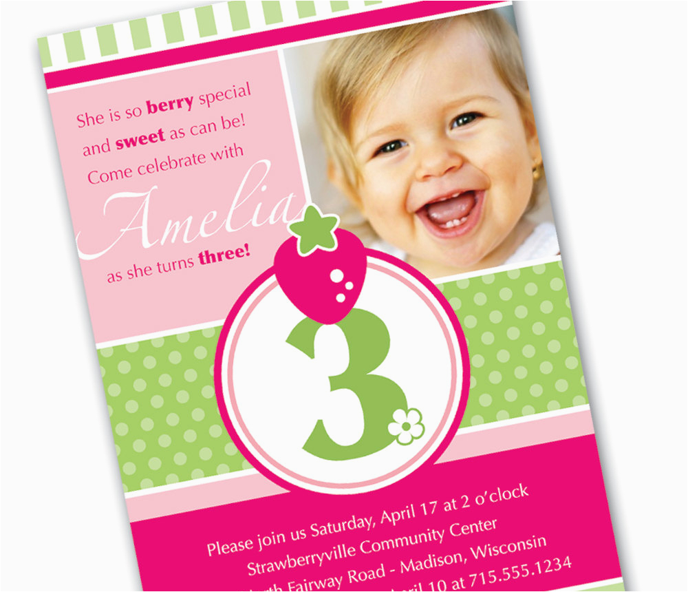 Birthday Party Invitation Wording For 3 Year Old Oxsvitation
